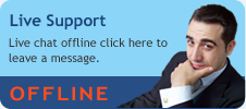 Click Here For Live Chat Support